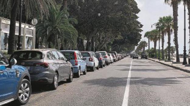 isola pedonale, reggio calabria, Reggio, Cronaca