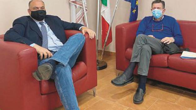 locri, ospedale, Gianluigi Scaffidi, Reggio, Cronaca