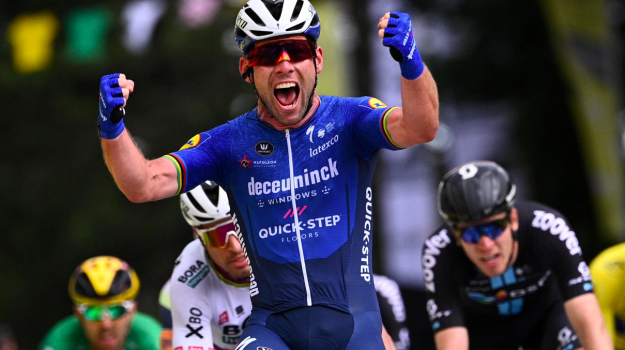 ciclismo, tour de france, Mark Cavendish, vincenzo nibali, Sicilia, Sport