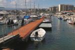 Il caos pontili blocca il porto di Catanzaro Lido. Mano tesa dei diportisti al Comune