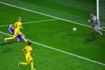 Dovbyk segna il gol decisivo