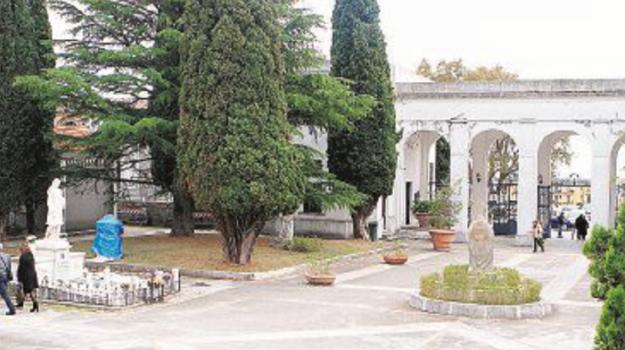 catanzaro, cimiteri, off-limits, Catanzaro, Cronaca