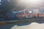 Reggio Calabria, servizio ambulanze in ospedale: interdittiva congelata a Sanitelgest