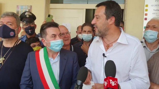 elezioni regionali, Calabria, Politica