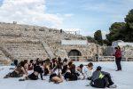 Spettacoli classici, bentornati! Al Teatro di Siracusa in scena tre grandi produzioni dell'Inda