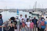 Crotone, vela: campioni paralimpici incontrano i ragazzi delle associazioni
