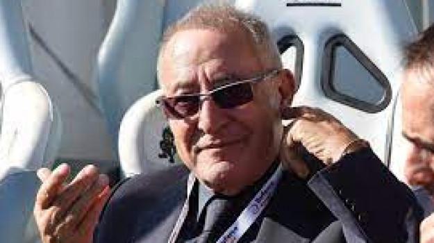 benevento, deferito, presidente, Oreste Vigorito, Pier Silvio Mazzoleni, Sicilia, Sport