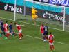 Danimarca-Finlandia, dopo la grande paura i compagni di Eriksen battuti da Pohjanpalo (0-1)