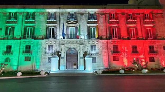 2 giugno, festa della repubblica, Nello Musumeci, Sicilia, Società
