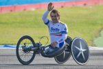 Buon compleanno Alex Zanardi, 55 anni. Campione nello sport e nella vita