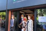 A Milano un nuovo centro vaccinale del Fatebenefratelli Sacco
