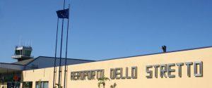 Aeroporto dello Stretto di Reggio Calabria