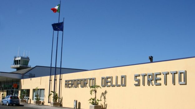 aeroporto reggio, città metropolitana, sacal, Reggio, Economia