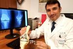 Al Gemelli protesi del ginocchio da stampante 3d, prima al mondo