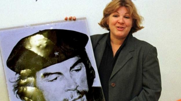 cittadinanza onoraria, rende, Aleida Guevara, Che Guevara, Cosenza, Politica