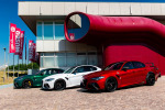 Alfa Romeo celebra 111 anni di storia