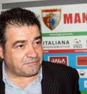 """Alfio Pelliccioni, nuovo direttore sportivo delle """"aquile"""""""