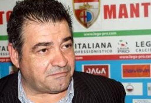 catanzaro calcio, direttore sportivo, serie c, Alfio Pelliccioni, Catanzaro, Sport