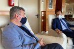 Ambasciatore Germania in Calabria, Spirlì: Cooperazione possibile