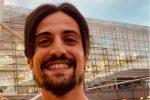"""Da Messina alla Germania, Antonio e il suo colpo di genio: """"Le idee semplici sono le migliori"""""""