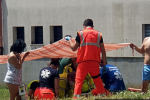Folle mattinata ad Ardea: uomo spara in strada e uccide due bambini e un anziano