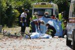 Ardea, uomo spara e uccide anziano e due fratellini. Poi si suicida. Le agghiaccianti testimonianze