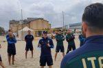 Beach Soccer, allenamenti in nazionale per sette calabresi e un siciliano