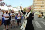 Lamezia, benedizione della fiera nel giorno dei patroni Santi Pietro e Paolo