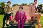 """Berti, Fedez e Lauro insieme valgono """"Mille"""": il loro primo singolo insieme"""