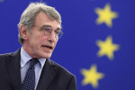 Sassoli, serve un meccanismo Ue per il soccorso in mare
