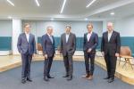 Cambio ai vertici del gruppo Bosch