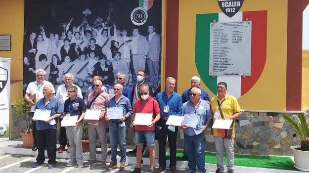 campioni d'italia, juniores, scalea, Cosenza, Società