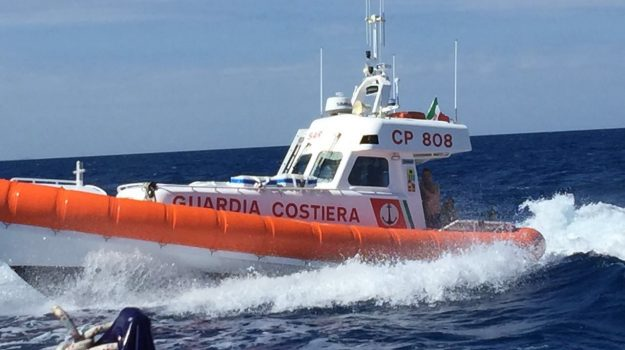 guardia costiera, pizzo, vibo valentia, Catanzaro, Cronaca