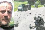 Incidente stradale in Val Pusteria, muore carabiniere originario di Taurianova