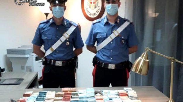 ricettazione, rizziconi, rosarno, un arresto, Reggio, Cronaca