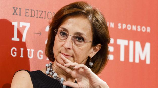 taobuk, Benedetta Tobagi, Marta Cartabia, Messina, Cultura