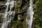 Tragedia in Val Bregaglia, la donna precipitata nella cascata era di Polistena