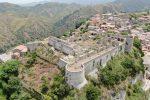 Venetico Superiore, nulla osta al consolidamento dell'area del castello