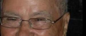 Anziano sparito a Catanzaro: nessuna notizia da ieri sera. Avviate le ricerche