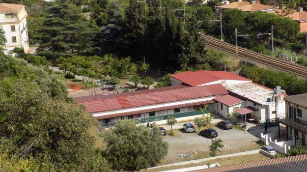 centro accoglienza, cetraro, proteste migranti, Cosenza, Cronaca