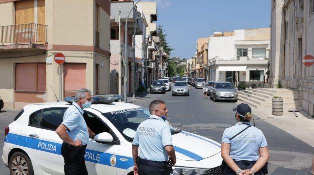 isola pedonale, parcheggi, torre faro, Messina, Cronaca