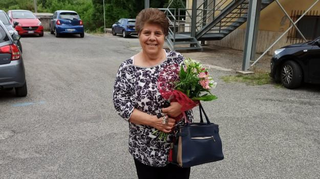 71 anni, chiaravalle centrale, diplomata, Rosaria Assunta Pileggi, Catanzaro, Cronaca