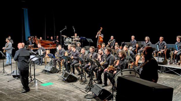 conservatorio, jazz, lamezia, Catanzaro, Cultura