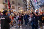 Cosenza, nuova contestazione al presidente Guarascio VIDEO