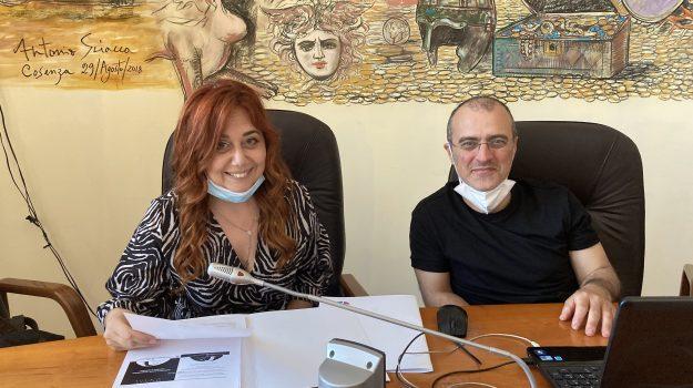 pescatori di stelle, Rosa Martirano, Cosenza, Musica