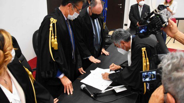 presidente tribunale castrovillari, massimo lento, Cosenza, Cronaca