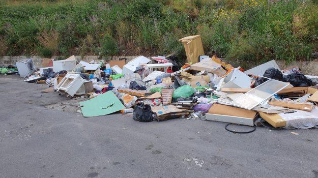 catanzaro, rifiuti, via orti, via smaldone, Antonio Corsi, Catanzaro, Politica