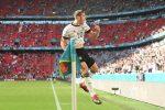 Euro 2020, la Germania asfalta il Portogallo (2-4) grazie ad uno scatenato Gosens