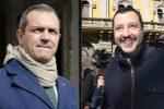 """Scontro de Magistris-Salvini: """"Io fallito? Detto da lui è una medaglia"""""""