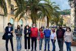 Regionali Calabria: parte da Lamezia il sostegno della coalizione a de Magistris